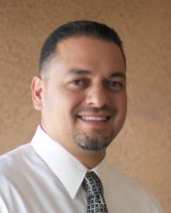 Joseph E. Gonzales