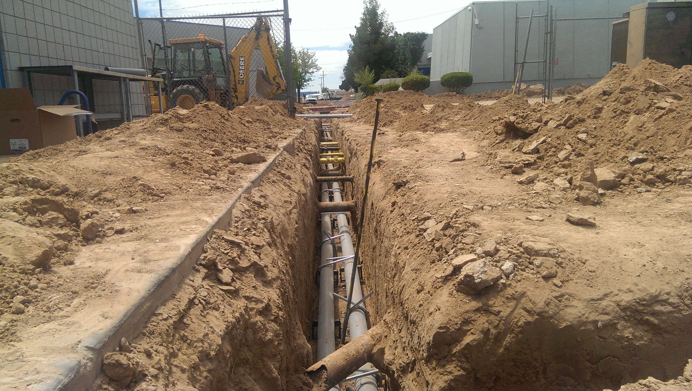 High Mesa Consulting Group Expands Subsurface Utility Department ...