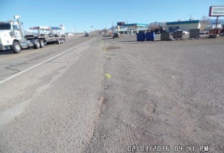 Molzen-Corbin & Associates – US 54 Roadway Improvements