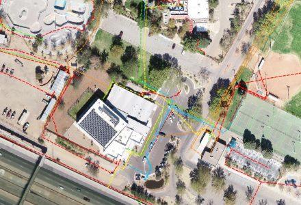Los Altos Park Renovation